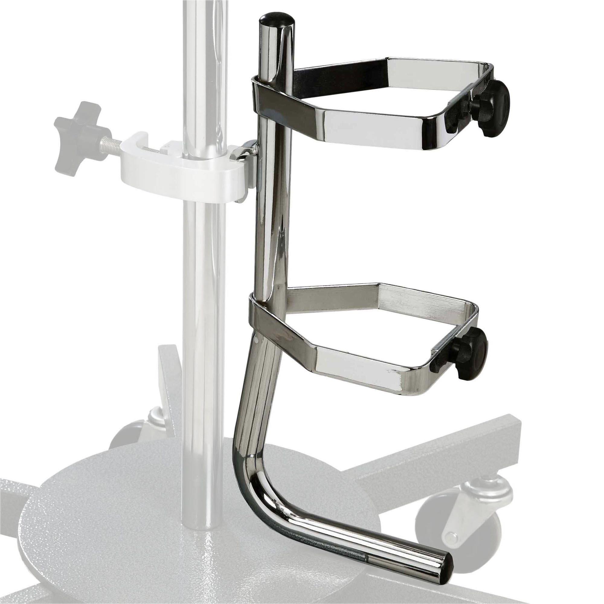 iv 44 oxygen cylinder holder