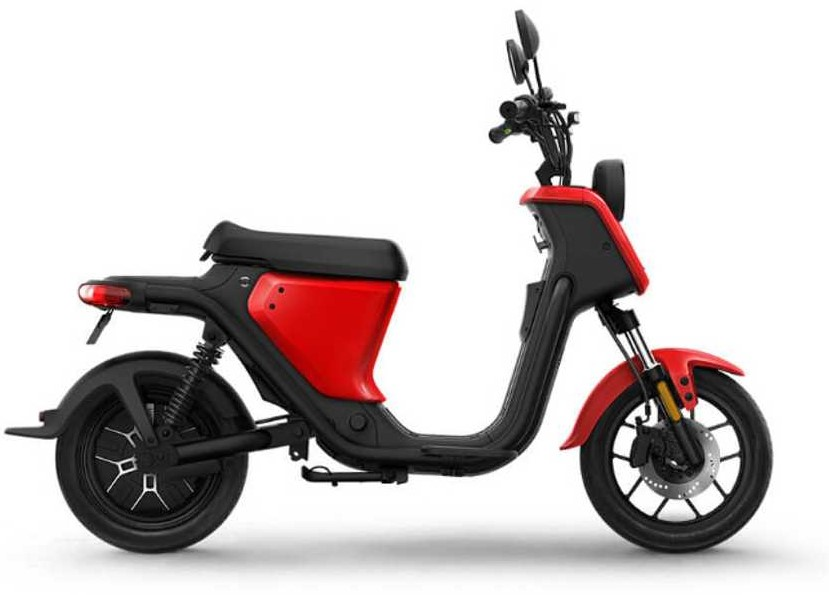niu uqi electric scooter