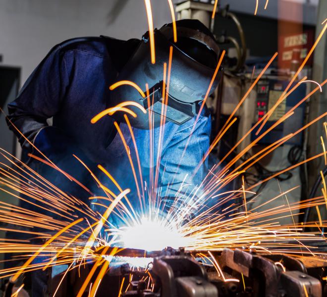 ottawa machine shop welding repair